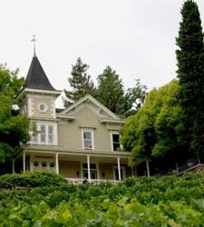 Napa Valley Real Estate